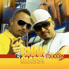 Chak Glassy (feat. MC JD) - Single