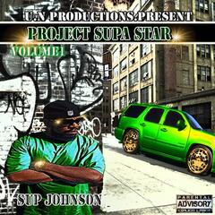 Project Supa Star Vol. 1