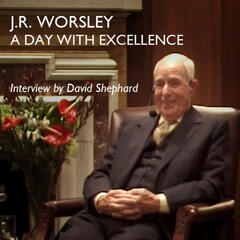 A Day with Excellence (Interview by David Shephard)
