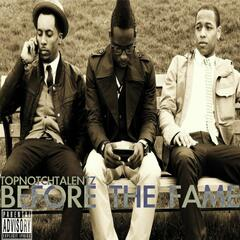 Before The Fame - EP