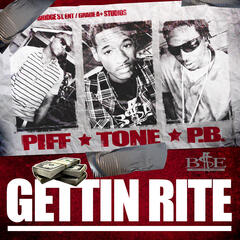 Gettin Rite - Single
