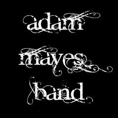 Adam Mayes Band - EP
