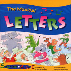 The Musical Letters - Stories A to I