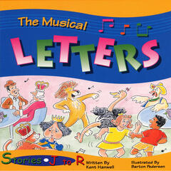 The Musical Letters - Stories J to R