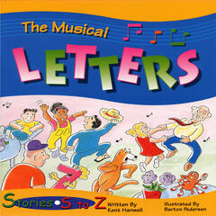 The Musical Letters - Stories S to Z