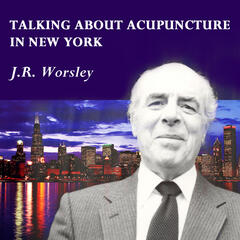 Talking about Acupuncture in New York