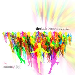 The Running - EP