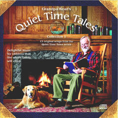Grandpa Read's Quiet Time Tales: Collection 1