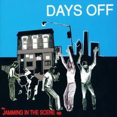 The Jamming In The Scene EP