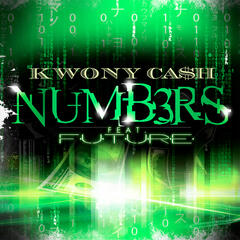 Numb3rs (feat. Future) - Single