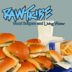 Good Burgers and Living Water
