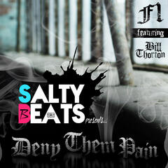 Deny Them Pain (feat. Bill Thorton) - Single