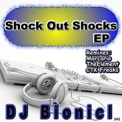 Shock Out Shocks EP