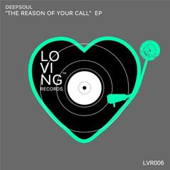 The Reason Of Your Call EP