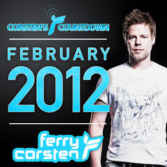 Ferry Corsten presents Corsten's Countdown February 2012
