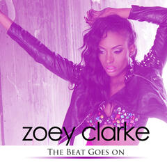 The Beat Goes On - Single