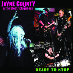 Ready to Stop - Single