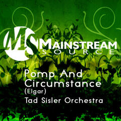 Elgar: Pomp And Circumstance - Single