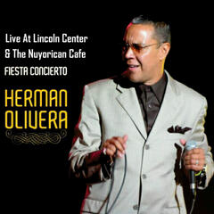 Live At Lincoln Center & The Nuyorican Cafe