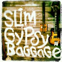 Slim Gypsy Baggage