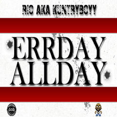 Errday Allday - Single
