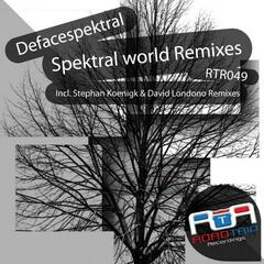 Spektral World Remixes