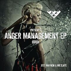 Anger Management EP