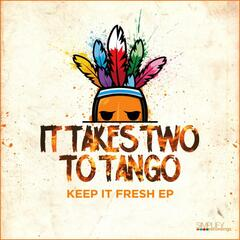 Keep It Fresh EP