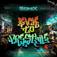 SoniX - Back To Freestyle