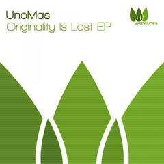 Originality Is Lost EP