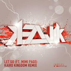Let Go (Kairo Kingdom Remix)