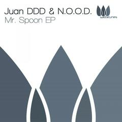 Mr. Spoon EP