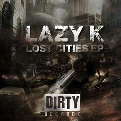Lost Cities EP