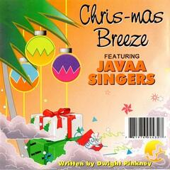 Chris-mas Breeze (feat. Javaa Singers) - Single
