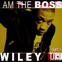 Am The Boss - Single