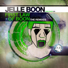First Law of Boon [Remixed]