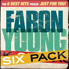 Six Pack - Faron Young - EP