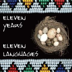 Eleven Years - Eleven Languages