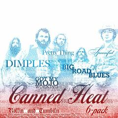 Six Pack - Canned Heat