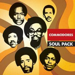 Soul Pack - Commodores