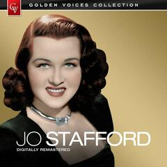 Golden Voices - Jo Stafford (Remastered)
