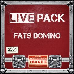 Live Pack - Fats Domino - EP