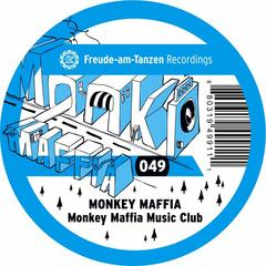 Monkey Maffia Music Club
