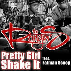 Pretty Girl Shake It (feat. Fatman Scoop)