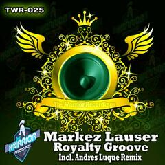 Royalty Groove