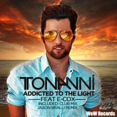 Addicted to the Light EP