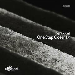 One Step Closer Ep