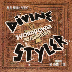 Word Power (The Instrumentals)