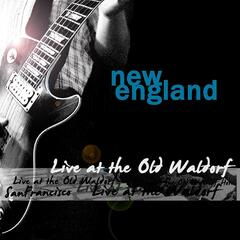Live At the Old Waldorf