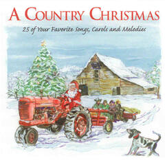 A Country Christmas: Celebrate The Season